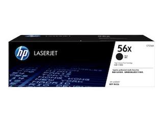 HP CF256X Schwarz (ca. 12.300 Seiten) -