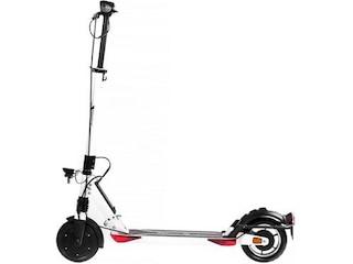 SXT Scooters Light Plus V weiss - eKFV Version - STVO zugelassen -