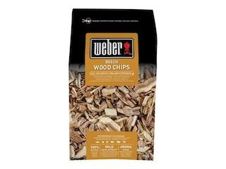 Weber Räucherchips Buche 700 g -