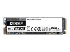 Kingston KC2500 1000 GB, NVMe PCIe 3.0 x4, M.2 2280 (SKC2500M8/1000G)