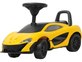 Jamara McLaren P1 Rutscher, Gelb -