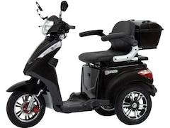 Econelo S 1000 E-Trike 25km/h schwarz