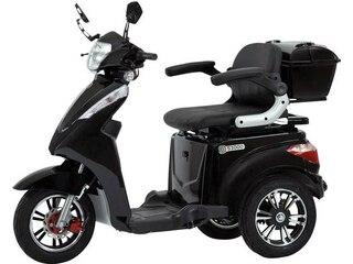Econelo S 1000 E-Trike 25km/h schwarz -