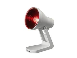 Efbe-Schott SC IR 812 N Rotlichtlampe 150 Watt weiß -