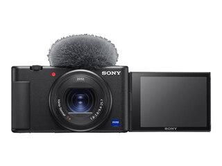 Sony Vlog-Kamera ZV-1 -