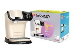 Bosch TAS6507 Tassimo My Way 2 creme/schwarz