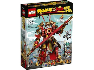 Monkey King Mech (80012) -