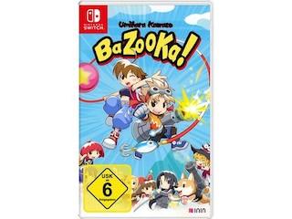 ININ Games Umihara Kawase BaZooKa!! (Nintendo Switch) -