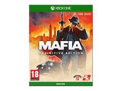 Take-Two Interactive Mafia: Definitive Edition (Xbox One)