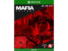 Take-Two Interactive Mafia: Trilogy (Xbox One)