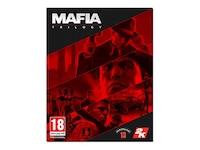Take-Two Interactive Mafia: Trilogy (PS4)