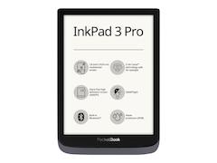 PocketBook InkPad 3 Pro metallic grey