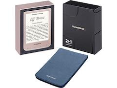 PocketBook Lux 4 Limited Edition matte gold