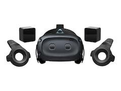 HTC VIVE Cosmos Elite Headset Schwarz