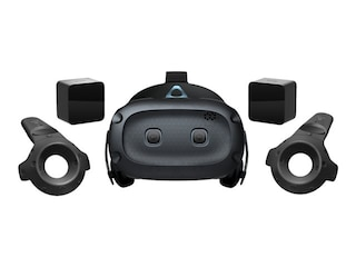 HTC VIVE Cosmos Elite Headset Schwarz -