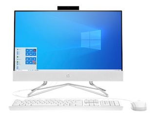HP All-in-One 22-df0005ng (1M5W5EA#ABD) -