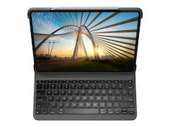 Logitech Slim Folio Pro Tablet-Tastatur DE (920-009704)