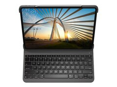 Logitech Slim Folio Pro iPad Pro 11 (1./2. Gen) Tablet-Tastatur DE (920-009683)