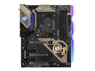ASRock B550 Taichi, AMD B550 - Sockel AM4 (90-MXBD00-A0UAYZ) -