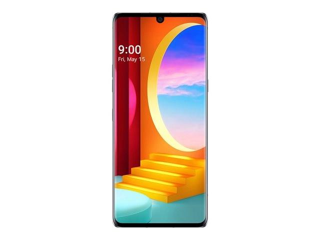 LG Velvet 5G (LM-G900EM)