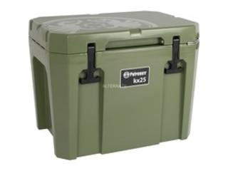 Petromax kx25 grün -