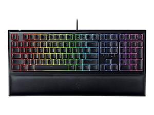 Ornata V2 Gaming-Tastatur schwarz