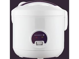 Reishunger Basis 1,2l weiß mit Standardtopf -