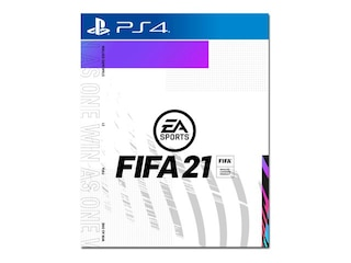 Electronic Arts FIFA 21 (PS4) -