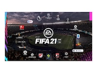 Electronic Arts FIFA 21 (PC)