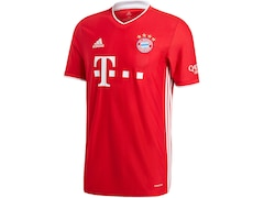 Adidas FC Bayern München 2020/2021 Herren Fußball-Trikot Heim Größe: XXL