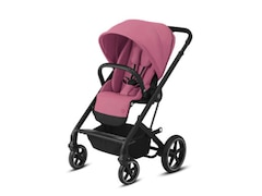 Cybex Kinderwagen Balios S Lux Black Magnolia Pink