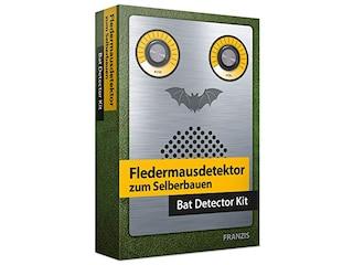 Franzis Fledermausdetektor -