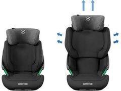 Maxi-Cosi Auto-Kindersitz KORE, Authentic Black, schwarz 15-36 kg