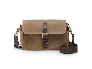 Leica ONA Bag, Bowery for , Canvas, field tan -