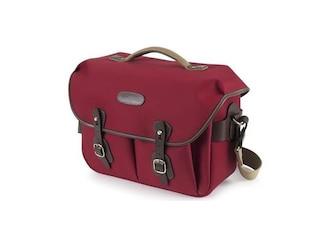 Billingham Hadley One burgundy-chocolate -