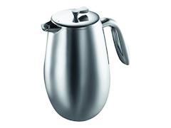 Bodum 1308-16 columbia Kaffeebereiter glänzend