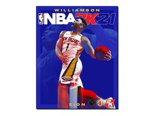 2K Sports NBA 2K21 (PS5) -