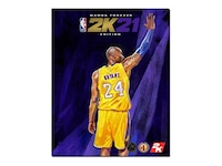 2K Sports NBA 2K21 Mamba Forever Edition (PS5)