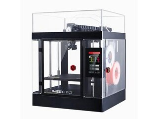 Raise3D Pro2 3D-Drucker mit Dual-Extruder -