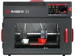 Raise3D E2 3D-Drucker mit Dual-Extruder