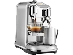 Sage SNE900BSS4EGE1 Nespresso® Creatista Pro Edelstahl