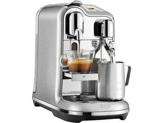 Sage SNE900BSS4EGE1 Nespresso® Creatista Pro Edelstahl -