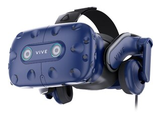 HTC VIVE Pro Eye Full Kit -