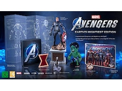 Square Enix Marvel's Avengers Earth's Mightiest Edition (Xbox One)