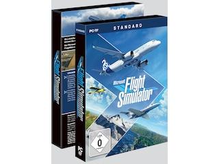 Aerosoft Microsoft Flight Simulator - Standard (PC) -