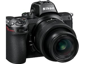 Z5 + Nikkor Z 24-50mm f/4,0-6,3