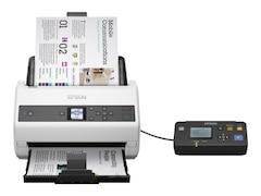 Epson WorkForce DS-870N - Dokumentenscanner (B11B250401BT)