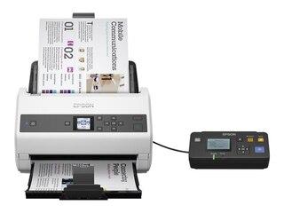 Epson WorkForce DS-870N - Dokumentenscanner (B11B250401BT) -