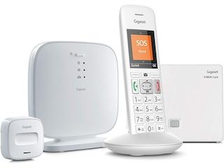 Siemens Gigaset smart SOS + Phone -