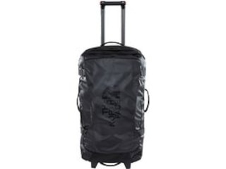 The North Face Rolling Thunder 22 Rollkoffer (Schwarz) -